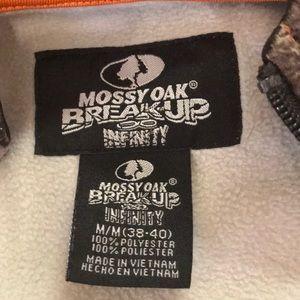 b3a21d5201178 Mossy Oak Jackets & Coats | Scent Factor Jacket | Poshmark